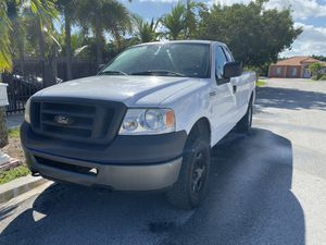 2006 Ford F-150 for Sale in Homestead, FL