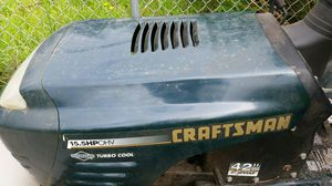 Sears Craftsman Lawn Tractor for Sale in Gig Harbor, WA