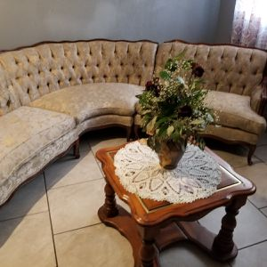 5 piece sectional couch for Sale in Tulare, CA