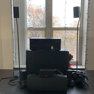 Bose Acoustimass 10 Series IV for Sale in Quincy, MA