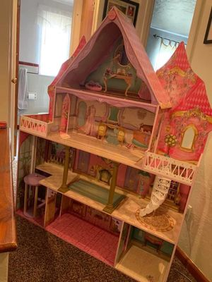 Barbie doll house for Sale in Pittsburgh, PA