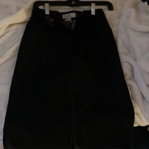 Denim Armani Exchange Pencil Skirt for Sale in Gambrills, MD