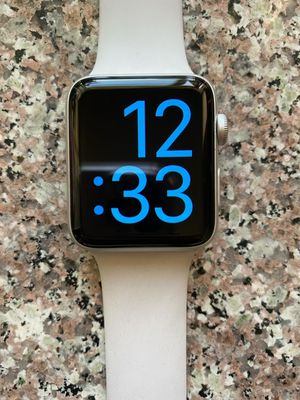 Apple Watch 3 Series Gps for Sale in Chino, CA