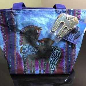 Laurel Burch Tote Bag for Sale in West Palm Beach, FL