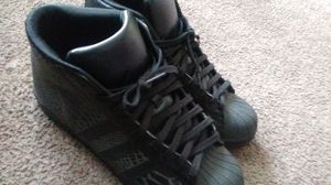 Snake Skin Shell Toes Adidas for Sale in Columbus, OH