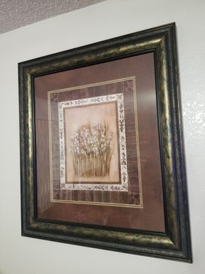 WALL pictures for Sale in Phoenix, AZ
