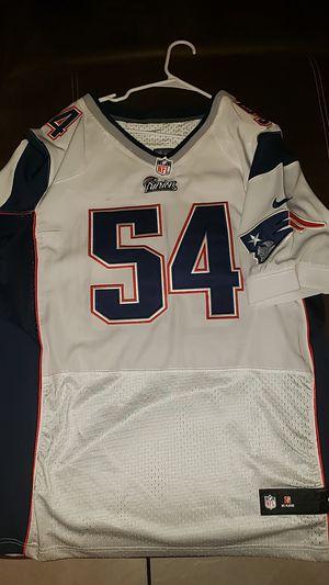 Patriots jersey for Sale in Glendale, AZ