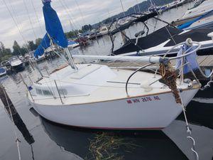 Ranger 26' Sailboat - Potential Liveaboard for Sale in Bellevue, WA