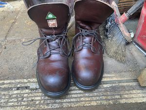 Brand New Red Wings 9 1/2 for Sale in Kent, WA