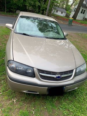 2003 Chevy Impala for Sale in Waterbury, CT