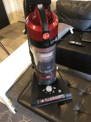 Hoover wind tunnel vacuum. Reconditioned for Sale in Las Vegas, NV