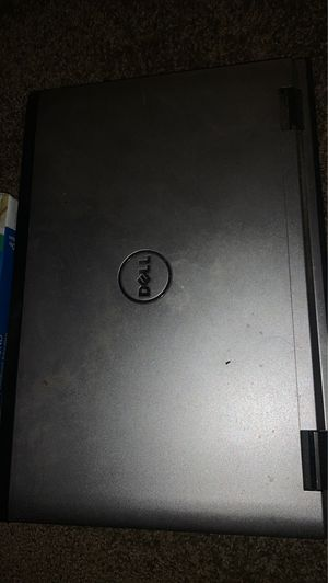 Dell Laptop (not sure if it works) for Sale in Atlanta, GA
