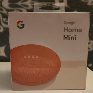 Google Home Mini - New In Box for Sale in Buffalo, NY