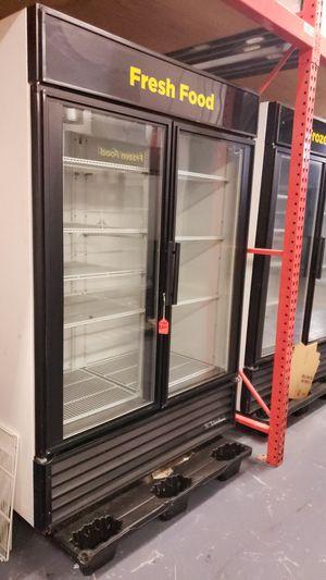 True Refrigerator for Sale in Dallas, TX