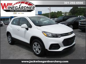 2018 Chevrolet Trax for Sale in Fort Washington, MD