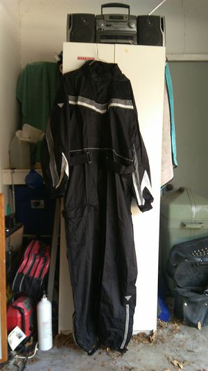 Motorcycle Tour Master rain gear for Sale in Dallas, TX