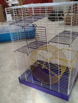 Hamster Cage for Sale in Garden City,  MI