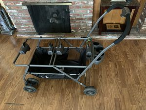 Joovy Twin Stroller for Sale in Hawthorne, CA