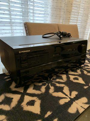 Pioneer Elite VSX-59 Home Theater Receiver 3 VSX 59 for Sale in Chandler, AZ