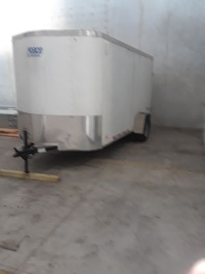 Pace American 6 X14 trailer for Sale in Miami, FL