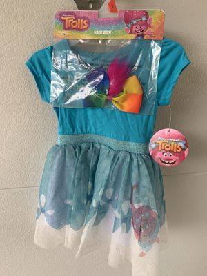 2T Trolls Halloween Costume (Check Out All My Other Halloween Costumes!) for Sale in Carrollton, TX