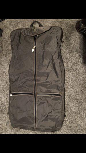 Airway coat and duffle bag for Sale in Geneva, FL