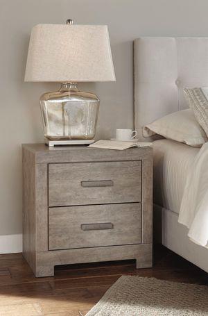 Ashley Furniture Nightstand for Sale in Huntington Beach, CA