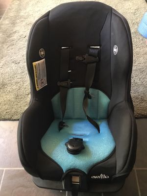 Evenflo car seat for Sale in Pittsburgh, PA