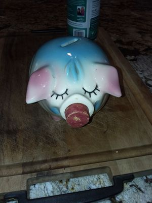 Vintage 1957 Piggy Bank for Sale in Kennewick, WA