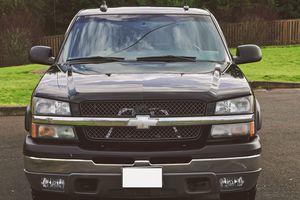 2003 CHEVROLET SILVERADO TRUCK 1500 LT for Sale in Richmond, VA