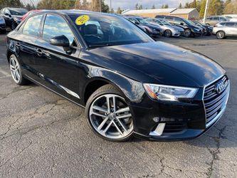 2017 Audi A3 Sedan for Sale in Burien,  WA