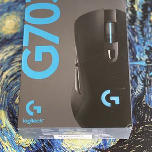 Logitech AG703 Lightspeed Wireless Gaming Mouse for Sale in Arlington Heights, IL