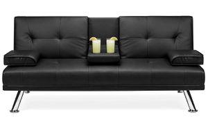 Futon couch for Sale in Miami, FL