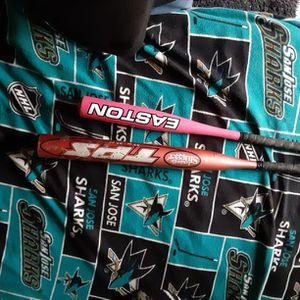 Illuminum Baseball Bats for Sale in Morgan Hill, CA