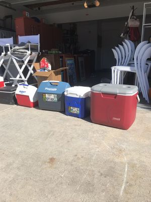 Coolers for Sale in Las Vegas, NV