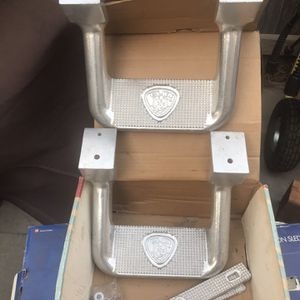 Universal Car/truck Steps for Sale in Modesto, CA