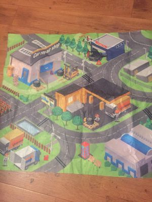 Car play mat for Sale in Dallas, TX