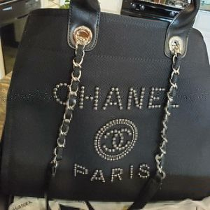 Chanel Shopping Bag for Sale in North Richland Hills, TX