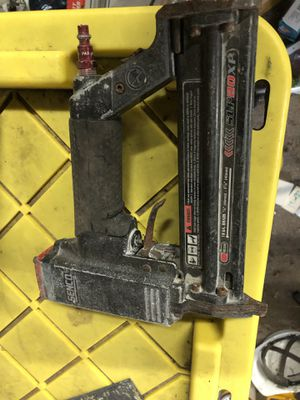 Nail gun for Sale in Covington, WA