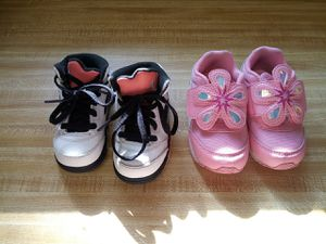Toddlers shoes for Sale in Virginia Beach, VA