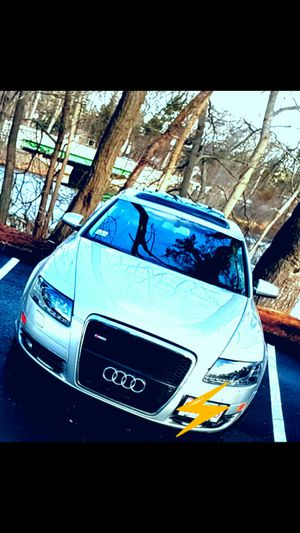 2005 AUDI A6 3.2 S-LINE...151mls for Sale in Framingham, MA