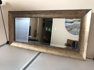 Medium Size Accent Mirror for Sale in Raleigh, NC