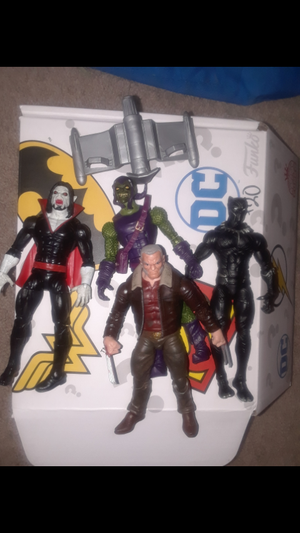 Marvel Legends for Sale in Alexandria, VA