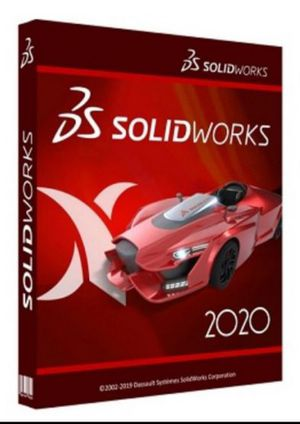 Physical Solidworks Premium 2019/2020 Copy for Sale in Fontana, CA