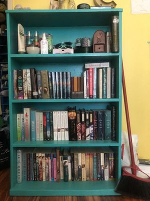 Pair of Bookshelves - $60 per or $100 both for Sale in Mission Viejo, CA