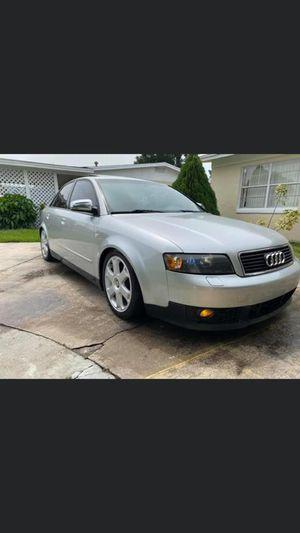 Audi 2003 for Sale in Riverview, FL