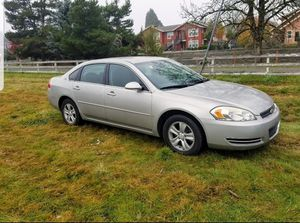 2008 Chevy Impala for Sale in Hillsboro, OR
