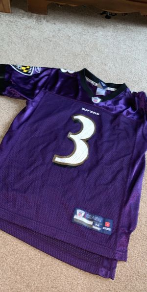 Matt stover ravens jersey for Sale in Mount Airy, MD