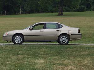 2005 Chevy Impala for Sale in Ashland City, TN