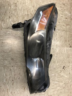 2011-2014 Acura TL Passenger Headlight Assembly Only for Sale in Kenmore, WA